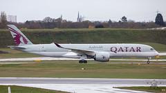 A7-AMF A359 QATAR