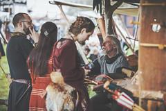 Ostermarkt Ronneburg, April 2019 (janeway1973) Tags: ronneburg medieval mittelalter easter market ostermarkt hessen deutschland germany castle burg gewandung garb markt visitors activities aktivitäten besucher ostern