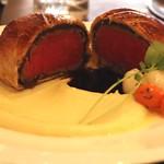 Beef Wellington thumbnail