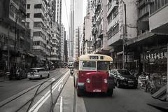 CMB Guy Arab V With Metal Sections Bodywork (chungleung1) Tags: desvoeuxroadwest chinamotorbus hk hkbus hongkong hkg guy arabv metalsections classic ad4563 hongkongisland