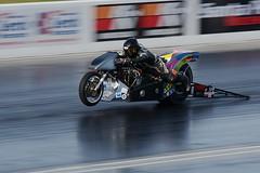 The Dealer_4047 (Fast an' Bulbous) Tags: dragbike racebike bike biker outdoor panning moto motorcycle fast speed power acceleration nikon santa pod