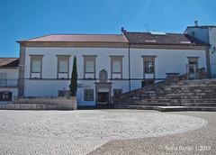 Museu Cargaleiro em Castelo Branco (Sofia Barão) Tags: portugal castelo branco beira baixa