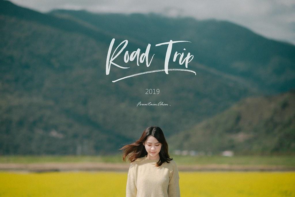 【影像札記】Road Trip 2019