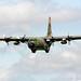 EGVA - Lockheed SC-130E Hercules - Força Aérea Brasileira - 2459