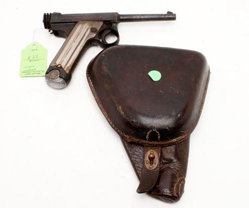 Chinese Ttpe Semi Automatic Pistol ($532.00)