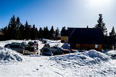 0087_DSC_2537 (marcellszmandray) Tags: kirándulás tél lucskaifátra szlovákia hó fátra