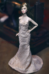 Gold Snap Poppy Parker (anothergate) Tags: gold snap poppy parker convention 2018 integrity toys fashionroyalty luxe life