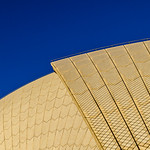 Sydney Opera House by Phil Luck