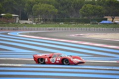 LOLA T70 Mk3 - 1967 (SASSAchris) Tags: lola t70 mkiii mk3 voiture anglaise castellet accident circuit ricard tours 10000 endurance