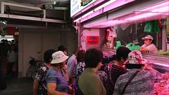 Footscray Market. Melbourne, Australia (Josh Khaw) Tags: butcher market shopping footscray melbourne