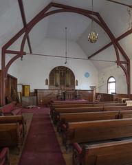 LeftIsle (www.vanishingnewengland.com) Tags: church urbex abandoned urban exploration architecture
