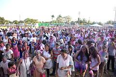 Holi Utsav 2019 #55 (*Amanda Richards) Tags: phagwah holi 2019 guyana georgetown guyanahindudharmicsabha powder abeer springfestival spring hindu
