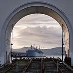 SS Jeremiah O'Brien from Pier 43 thumbnail