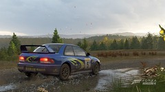 Forza Horizon 4 Subaru Impreza 22B WRC #5 Mcrae/Grist (crash71100) Tags: forza horizon 4