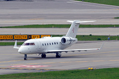 D-ANGB   Canadair CL.604 Challenger [5541] (MHS Aviation) Zurich~HB 31/08/2014 (raybarber2) Tags: 5541 airportdata bizjet cn5541 dangb filed flickr germancivil lszh planebase raybarber