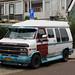 1990 Chevrolet Chevy Van G20 5.7 V8