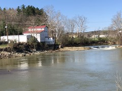 Whites Mill -2019 (danbruell) Tags: running hocking athens ohio spring