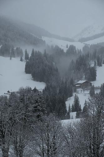 Allgäu Alps - Austria
