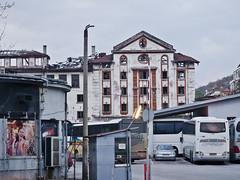 busstation_20190410 (h.m.a.t.s) Tags: bulgaria sofia plovdiv street streetphotography olympusomd omdem1markii streetlife