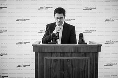 13 апреля 2019, Тотальный диктант. Сергиев Посад / 13 April 2019, The Total dictation. Sergiev Posad (Moscow Theological Academy) Tags: student speech mpda moscow seminary sergievposad decoration dictation total makarsky