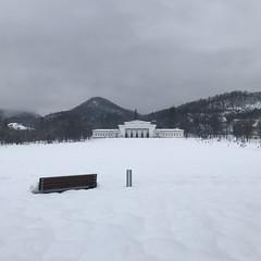 fehér ház (> akela <) Tags: tél nagybánya klastromrét