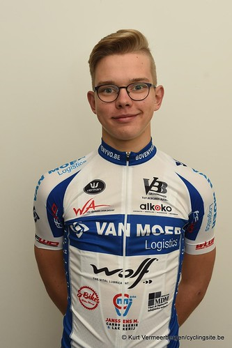 Van Moer Logistics Cycling Team (91)