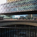 Amphitheatre - Library of Birmingham - Centenary Square