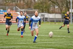 K2A05350 Amsterdam AAC1 v Diok LRC2 (KevinScott.Org) Tags: kevinscottorg kevinscott rugby rc rfc amsterdamaac dioklrc 2019