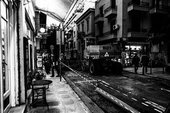 Athens wasn't built in a day, Athens, Greece (Davide Tarozzi) Tags: athenswasntbuiltinaday athens greece streets strade atene grecia αθήνα ελλάδα
