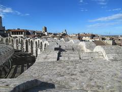 IMG_6464 (Damien Marcellin Tournay) Tags: amphitheatrumromanum antiquité bouchesdurhône arles france amphithéâtre gladiateur gladiators