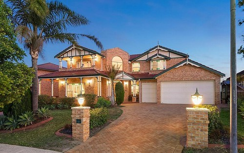 10 Beaumaris Av, Castle Hill NSW 2154