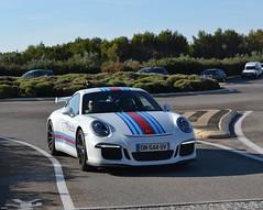 PORSCHE 911 GT3 RS (Type 997) - 2006 (SASSAchris) Tags: porsche 911 type 997 gt3 rs voiture allemande auto 10000 tours castellet circuit ricard stuttgart