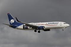 XA-MIA MIA 29.12.2018 (Benjamin Schudel) Tags: mia miami international airport florida usa aeromexico xamia samsung galaxy 9 boeing 737800