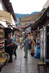 Sarajevo - Baščaršija (Añelo de la Krotsche) Tags: sarajevo baščaršija bosnaihercegovina bosnieherzégovine