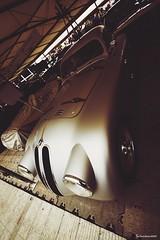 1939 BMW 328 mille miglia touring coupe (technodean2000) Tags: ©technodean2000 lr ps photoshop nik collection nikon technodean2000 flickr photographer d810 wwwflickrcomphotostechnodean2000 www500pxcomtechnodean2000 goodwood festival speed gos 2017 1939 bmw 328 mille miglia touring coupe
