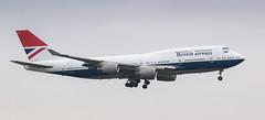 G-CIVB, London Heathrow (Angus Duncan) Tags: british britishairways britishairways744 britishairways747 britishairwaysboeing747 britishairwaysboeing747400 airways 747 744 b744 ba747 ba744 boeing747 negus747 baretro retro cockpit boeingcockpit boeingflightdeck flight flightdeck deck 747flightdeck baretro747 ba negus baretrojet