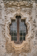 """Mission San José - """"The Rose Window"""" (Colin Campbell Photography) Tags: tx sanantonio missionsanjosé missions"""