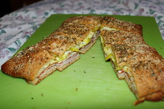 Holiday Antipasto Sandwiches (cseeman) Tags: holidayantipastosandwiches antipastosandwiches appetizers tapas smallplates fingerfood antipasto sandwiches crescentrolls cookingwithcorey food recipes cooking holidays