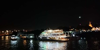 Royal Green River Cruise #cruise#boat#River#flow#night#nightout#ship#relax#holiday##TGIF##Yangon##love ##music#sweety#