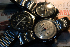 breitling_DSC_0872 (ducktail964) Tags: breitling omega rolex explorer 1016 chronomat 769 speedster 145022 chronograph taiwan vintage antique