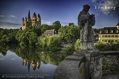 Limburg (Fotomanufaktur.lb) Tags: limburganderlahn hessen deutschland de schölkopf dom kirche church bridge lahn schoelkopf