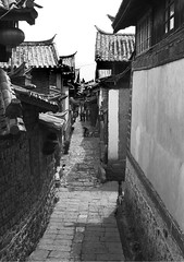 STA70407 (chazheng) Tags: lijaing yunnan china asia city canon culture history art centuries traditions architects landscape famous wonderful interesting perspective flickr attraction building fullframe street