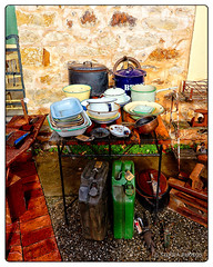 Bric-a-Brac, Grass Roots Vintage, Mount Barker Road, Hahndorf, South Australia (Stuart Smith AUS) Tags: aus australia bricabrac collectibles explore geo:lat=3503203667 geo:lon=13881192500 geotagged hahndorf httpstudiaphotos mountbarkerroad oddsends pans pots southaustralia stuartsmith stuartsmithstudiaphotos studiaphotos wonderful wwwstudiaphotos