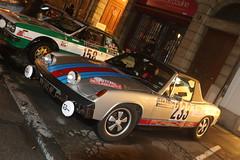 Porsche 914/6 Targa (CHRISTOPHE CHAMPAGNE) Tags: 2019 reims champagne marne 51 monte carlo historique rally ww585ap porshe 233 9146 targa souillard olivier rigondet jean