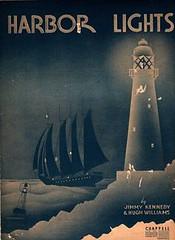 Harbor Lights + Jimm (hazycats) Tags: harbor lights jimm hazel catkins vintage books
