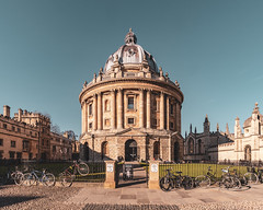 Oxford   |   Radcliffe Camera (JB_1984) Tags: radcliffecamera universityofoxford university college library radcliffesciencelibrary oxford oxfordshire england uk unitedkingdom nikon d500 nikond500