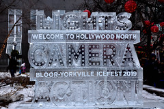 2019 Toronto Icefest (susannang) Tags: icefest ice festival toronto 2019 icefestival sculpture canada cold winter arctic art beautiful chilling classic colorful crystals frost frozen natural northern outdoor photography silver vibrant vivid water