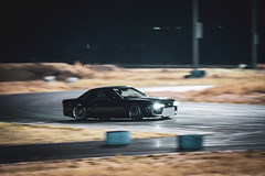 P2090539 (Chase.ing) Tags: drift drifting silvia supra smoke sidways tandem jzx chaser is300 altezza s13 240sx s15 riskydevil