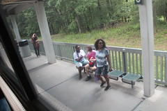 16.MARC.PennLine.689.MD.9June2018 (Elvert Barnes) Tags: 2018 maryland md2018 trainstation commuting commuting2018 publictransportation publictransportation2018 marylanddepartmentoftransportation mtamaryland marylandtransitadministration june2018 9june2018 saturday9june2018triptowashingtondc saturday9june2018enroutetowashingtondc gaypride gaypride2018 baltimoregaypride 43rdbaltimoregaypride2018 marc marctrain marcmarylandarearegionalcommutertrainservice marcpennlinetrain689 marcpennlinetrain689southbound saturday9june2018marcpennlinetrain689southbound marctrain689 saturday9june2018commutetowashingtondc marc2018 viewfromtrainwindows viewfromtrainwindows2018 marctrainstation trainstations2018 bwithurgoodmarshallairportstation commuters commuters2018