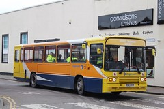 Stagecoach Driver Training 20983 / R983 XVM (TEN6083) Tags: carlisle carlislebusstation drivertrainingvehicle ps alexander b10m volvo r983xvm 20983 stagecoach stagecoachcumbria transport buses bus nebuses